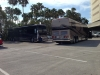 Rush buses in Ft. Lauderdale