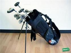 Rush R30 Golf Clubs