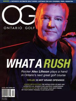 Ontario Golf Mag - medium