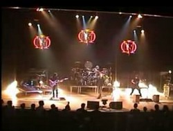Dream Theater live