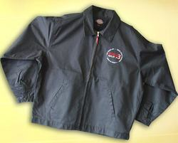 Rush Replay jacket