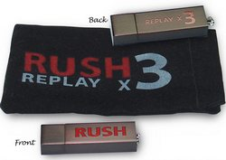 Replay memory stick