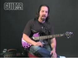 John Petrucci Guitar World January 2007