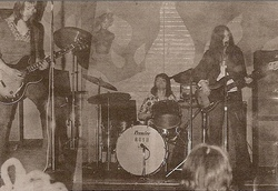 Old Rush photo