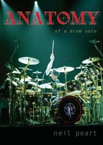 Signed Neil Peart Poster