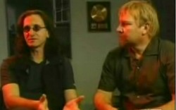 Geddy and Alex - The Story of Rush