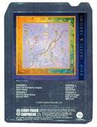 Snakes & Arrows 8TRACK