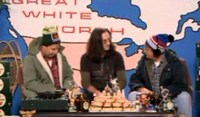 Geddy on Bob & Doug 24 special