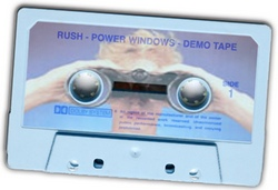 The Lost Power Windows Demo