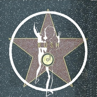 Hollywood Walk of Fame Starman