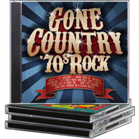 Gone Country: 70s Rock