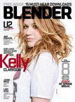 Blender April 2009