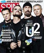 April 2009 Spin Magazine