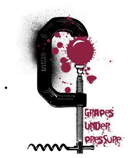 Grapes Under Pressure