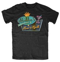 Bubba's Bar -n- Grill t-shirt