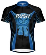 Fly By Night cycling jersey