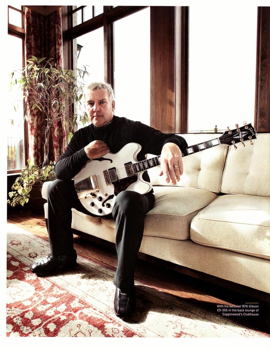 Gibson ES 345 | Fender Stratocaster Guitar Forum