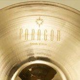 Paragon Brilliant cymbals