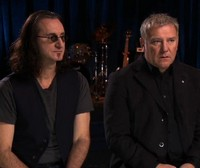 Geddy Lee and Alex Lifeson CBC interview, March 2010