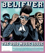 The Believer - July/August 2010