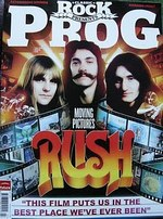 Rush Prog issue - July 2010