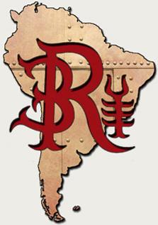 Rush South American tour