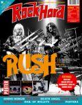 Rush - RockHard