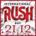 International Rush Day