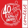 Juno Awards 40th