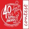 Juno Awards 40th