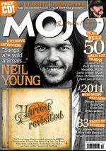 Mojo Neil Young