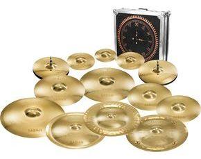 Sabian Paragon cymbal pack