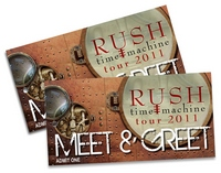 Rush Meet & Greet