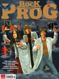 Classic Rock presents Prog