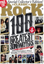 Classic Rock May 2011