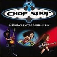 Chop Shop Radio