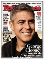 Rolling Stone - November 24, 2011