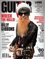 Guitar World - January, 2012
