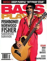 Bass Player - Feb 2012
