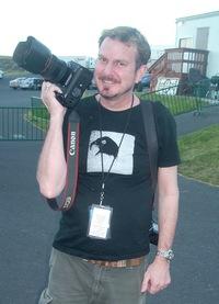 Andrew MacNaughtan - NeilPeart.net