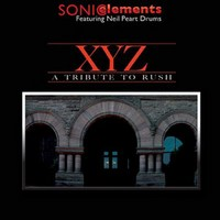 Sonic Elements - XYZ: A Tribute to Rush