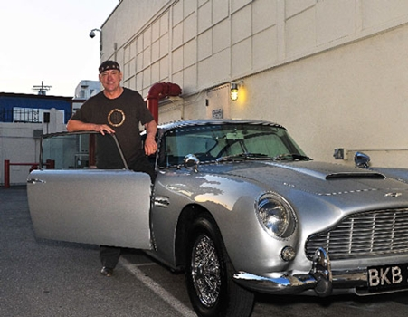 Rush Is A Band Blog Neil Peart Talks Classic Cars And Car