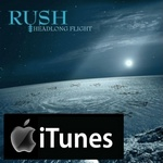 Headlong Flight on iTunes