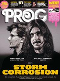 April 2012 Prog