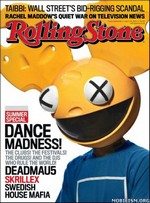 Rolling Stone July 5, 2012