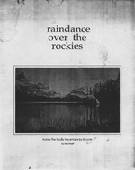 Neil Peart - Raindance Over the Rockies