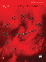 Clockwork Angels guitar tab