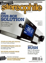 Stereophile - September, 2012