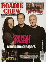 Roadie Crew - Rush