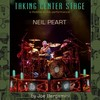 Neil Peart Taking Center Stage book